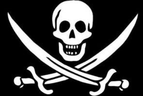 Nelegální pirátská uložiště