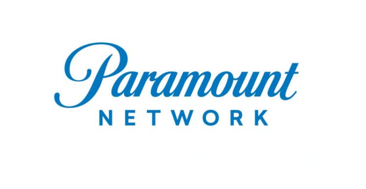 Paramount network nové logo